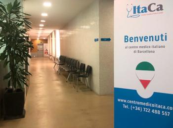 CENTRO MEDICO ITALIANO DI BARCELLONA
